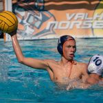 JV Water Polo Survives Come Back by Grossmont
