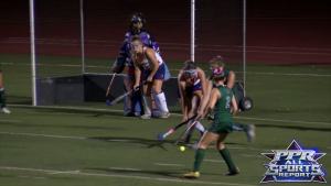 Field Hockey vs Helix 10-1-18