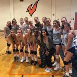 Girls Varsity Volleyball falls to El Capitan