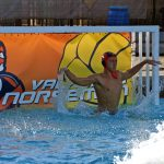 Varsity Water Polo beats Rival Granite Hills