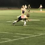 Girls Field Hockey falls to El Capitan