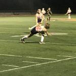 Girls Field Hockey falls to El Capitan