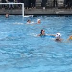 Girls Water Polo falls to Powerhouse La Jolla