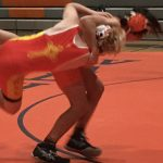 Wrestling Opens Dual Season with Win Over Cathedral
