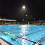 Girls Varsity Water polo advances in RB tournament with  9 – 0 lead in Called Game