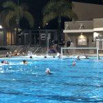 Girls Varsity Water Polo beats Vista 12 – 8