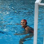 Girls Junior Varsity Water Polo wins 1st in bracket against La Costa Canyon 7 – 3