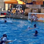 Girls Junior Varsity Water Polo shuts out Scripps Ranch 13 – 0
