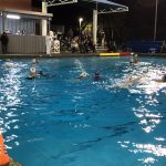 Novice Water Polo beats Grossmont