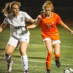 Early Goals Help Girls Soccer beat San Pasqual