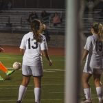 Girls Soccer Comes Back to Beat Hilltop