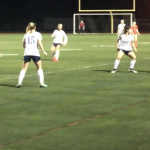 Girls Soccer Battle Tough Christian Team for the Win