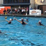 Varsity Water Polo Opens Varsity Winter Classic with 8-2 win over LCC