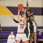 Boys Basketball vs Victory Christian 1/5/19