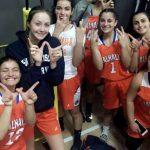 Girls Varsity Basketball beats Monte Vista