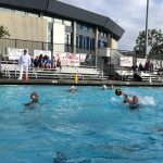 Girls Freshman Water Polo Novice falls to Westview 6 – 5