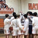 Boys Basketball has Home Opener on Wednesday