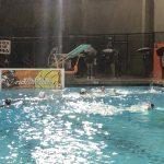 Girls Varsity Water Polo beats Grossmont