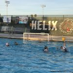 JV GWP beats Helix 7 – 6 in double Overtime