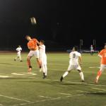 Boys Varsity Soccer beats Rival Granite Hills