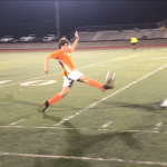 Last Minute Goal Pushes Boys Soccer past Mater Dei