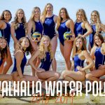 Girls Varsity Water Polo beats Santana