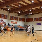 Norsemen Break School Record with Win over El Capitan