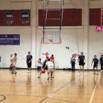 Norsemen Boys Varsity Basketball beats Granite Hills