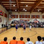 Boys Varsity Basketball beats El Centro Southwest 82 – 62 in CIF Opening Round