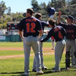Baseball Opens Season with Win over Montgomery