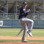 Norsemen Varsity Baseball Beats Otay Ranch