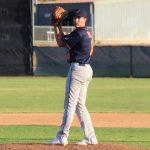 Norsemen Varsity Baseball beats San Ysidro