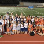 Norseman Hold Their Own Iin First Ever Girl's Lacrosse Game