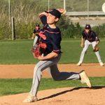 Norsemen Varsity Baseball beats San Diego