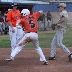 Norsemen Varsity Baseball beats Westview