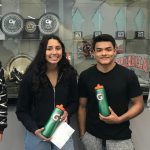 Gatorade Athletes of the Month – Jan-Feb