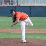 Norsemen Varsity Baseball beats Foothills Christian