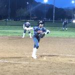 Girls Varsity Softball falls to La Costa Canyon