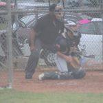 Norsemen Baseball falls in Final Inning to Mira Mesa
