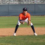Norsemen Varsity Baseball beats La Jolla