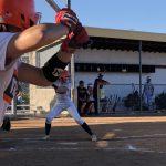 Girls Softball Plates 15 Runs vs Mission Hills