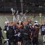 Boys Lacrosse Improves to 8-4 with Win over El Capitan