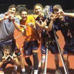 Boys Varsity Lacrosse beats Bonita Vista 11 – 3