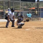 Girls Varsity Softball beats San Diego 6 – 3
