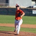 Valhalla Varsity Baseball beats West Hills
