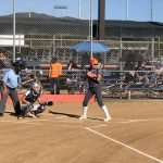 Girls Varsity Softball falls to Mar Vista