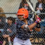 Girls Varsity Softball beats Our Lady of Peace