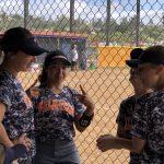 Girls Varsity Softball falls to Helix 10 – 0