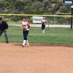 Girls Varsity Softball falls to Steele Canyon 7 – 0