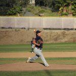 Valhalla Varsity Baseball beats El Capitan